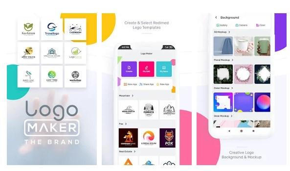 Membuat logo online