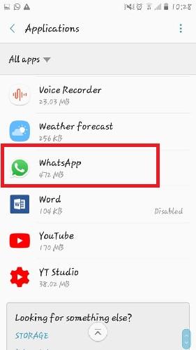 Cara Mematikan Whatsapp Tanpa Mematikan Data Dengan Mudah